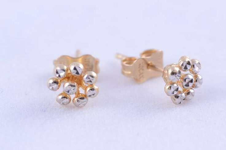 Cercei surub cadou bijuterii aur