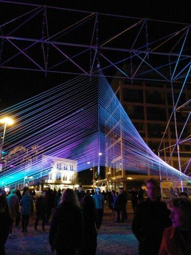 CityUps, FESTA, Christchurch 2014