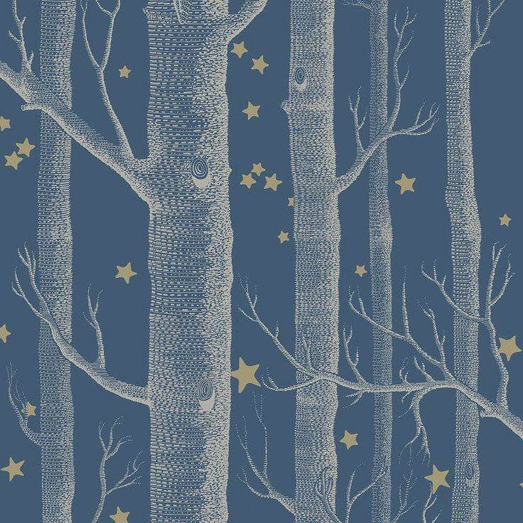 Woods & Stars wallpaper 103/11052 from Cole and Son
