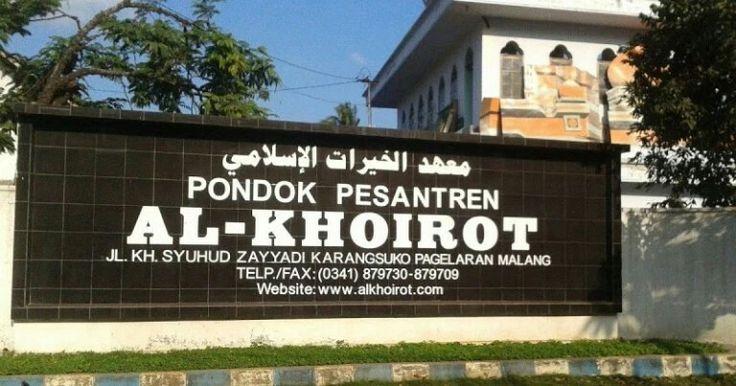 Pondok Pesantren Al Khoirot Malang,