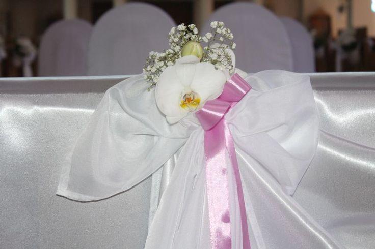 Wypożyczanie dekoracji na ślub