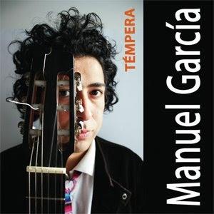 Manuel Garcia- Tempera