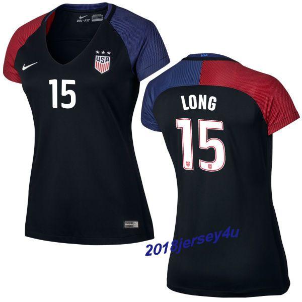 Allie Long jersey