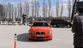 Turkish Engineers Just Made A Real-Life Drivable BMW Transformer (Video)