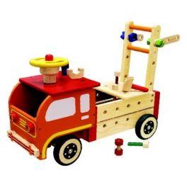 I'M Toy loop/duwwagen constructie