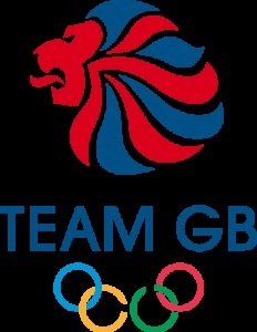 Team gb logo for defacing!
