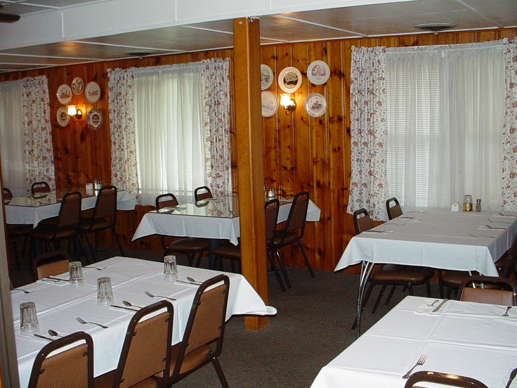 Peoria Dinner At Fairview Farm Restaurant