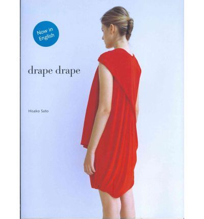 Includes 17 fashionable and achievable designs, with easy-to-follow step-by-step instructions and diagrams that guide the reader through the draping process. This title provides ideas and practical techniques for those wanting to learn about draping.