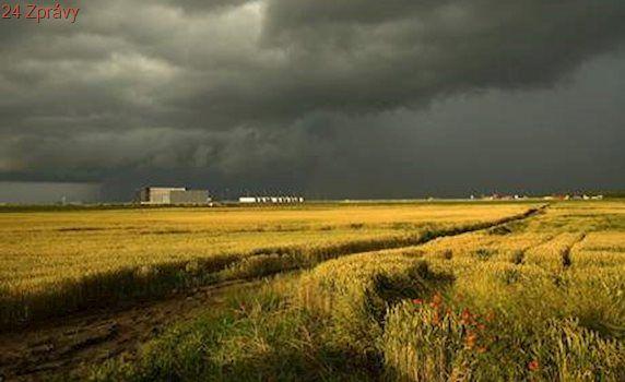 Páteční bouře přinesla i rotující bouře, v Česku nejsou výjimkou