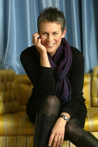 Jamie Lee Curtis - Jamie Lee Curtis Photo (33371605) - Fanpop fanclubs