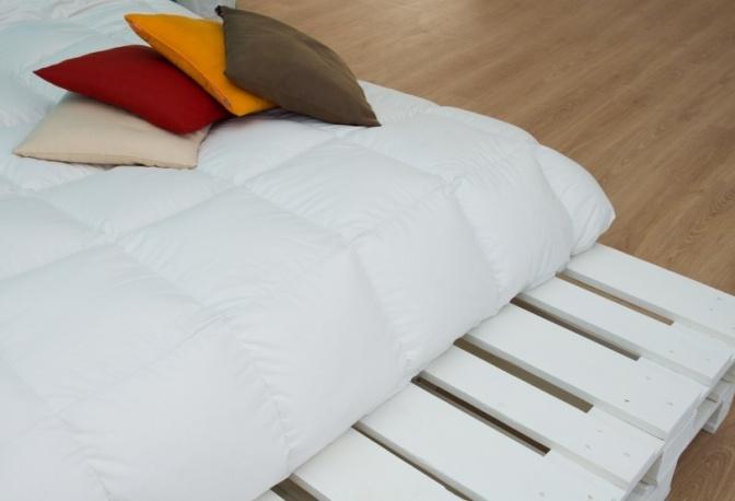 Addio principesse sul pisello: intervista al collettivo Banki designer dei pallet a forma di letto (o viceversa?).