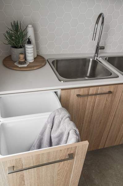 Designing The Ultimate Laundry | Laundry Design | Laundry Renovation – Simple Style Co