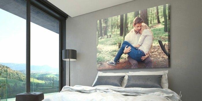 Leinwandbilder Xxl 60 Wunderschone Ideen Fur Wanddeko Archzine Net Leinwandbilder Haus Deko Leinwandbilder Xxl