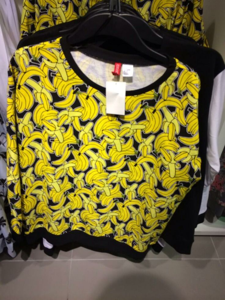 Bananentrui!