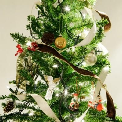 holiday cleaning tips how to remove tree sap stains - Christmas Tree Removal