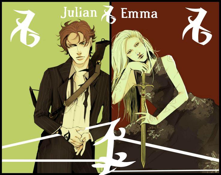 Julian & Emma
