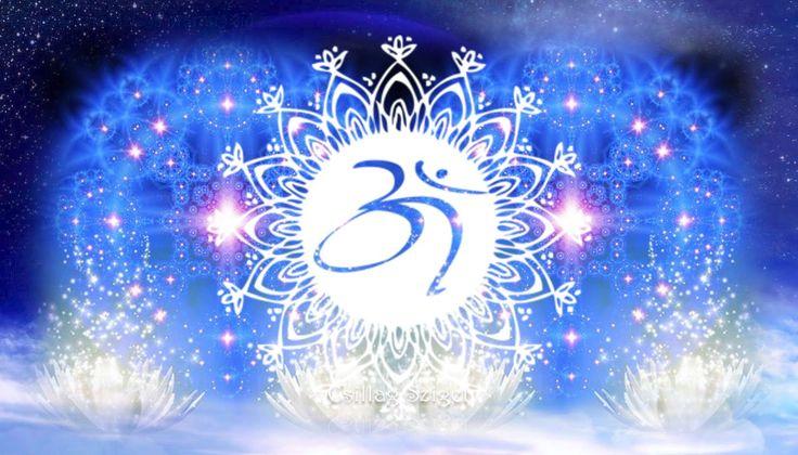ÖNPROGRAMOZÁS kozmikus gyógyító szimbólumokkal * a testi-lelki-szellemi ...