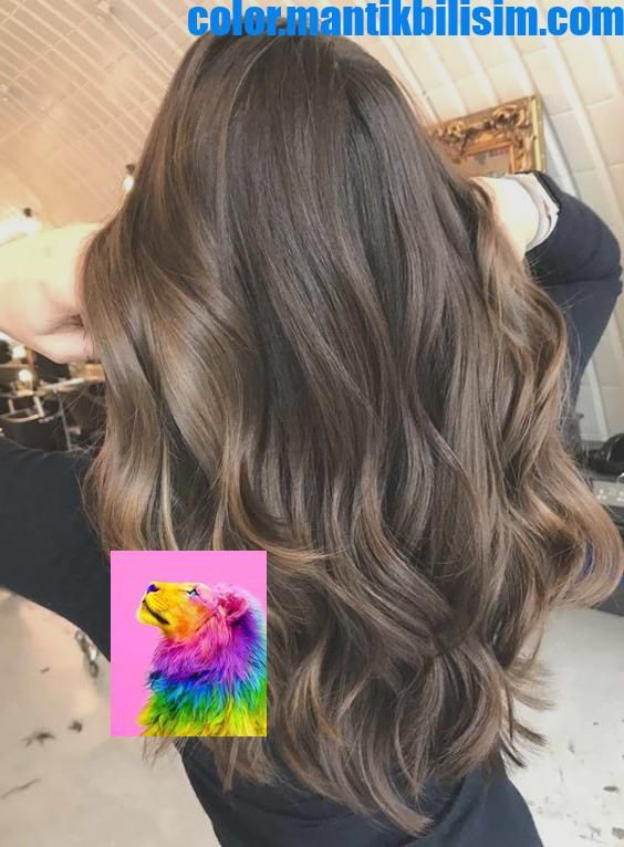 Perfekte Ideen für köstliche Karamell Balayage Haarfarbe für 2018