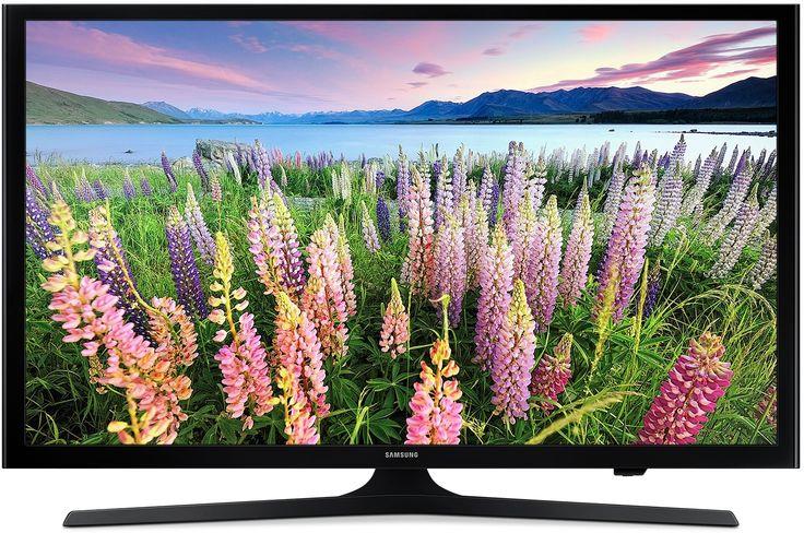 "Televisions - Samsung 50"" J5200 Series 5 Full HD Television"