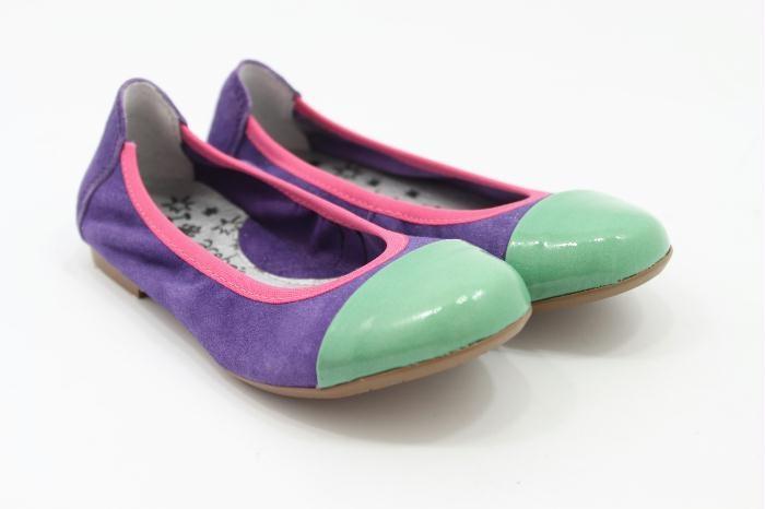 Acebos Ballerina soft tone green