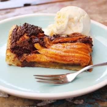 Thermomix recipe: Mexican Caramelised Mango Chocolate… · Tenina.com