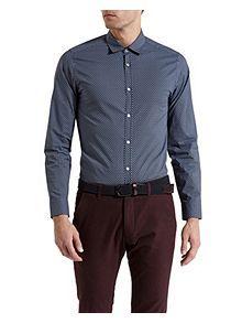 Wowwee Target print shirt
