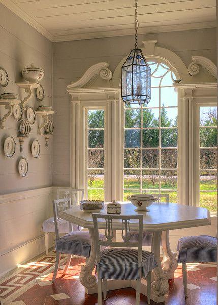 Furlow Gatewood Dining Room