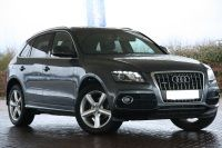 Thanks for the excellent service. I recently took delivery of an Audi Q5 S Line from Croyland and would like to say that the entire process was A1. Your salesperson was very knowledgeable, good mannered and helpful