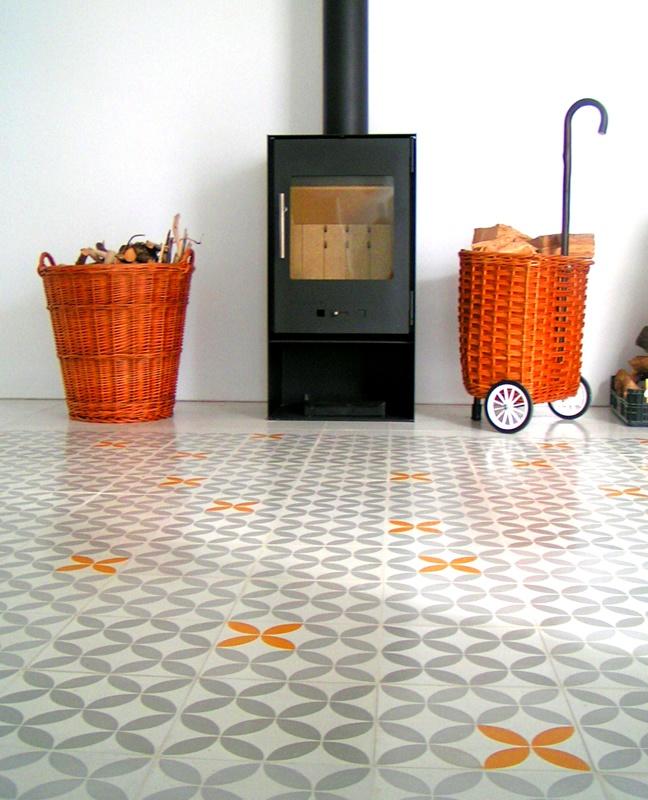 New Hydraulic Tiles - Pulidos Baquedano