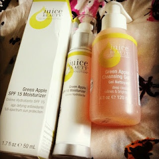 Why organic skincare MATTERS! And you can find Juice Beauty now and Ulta!
