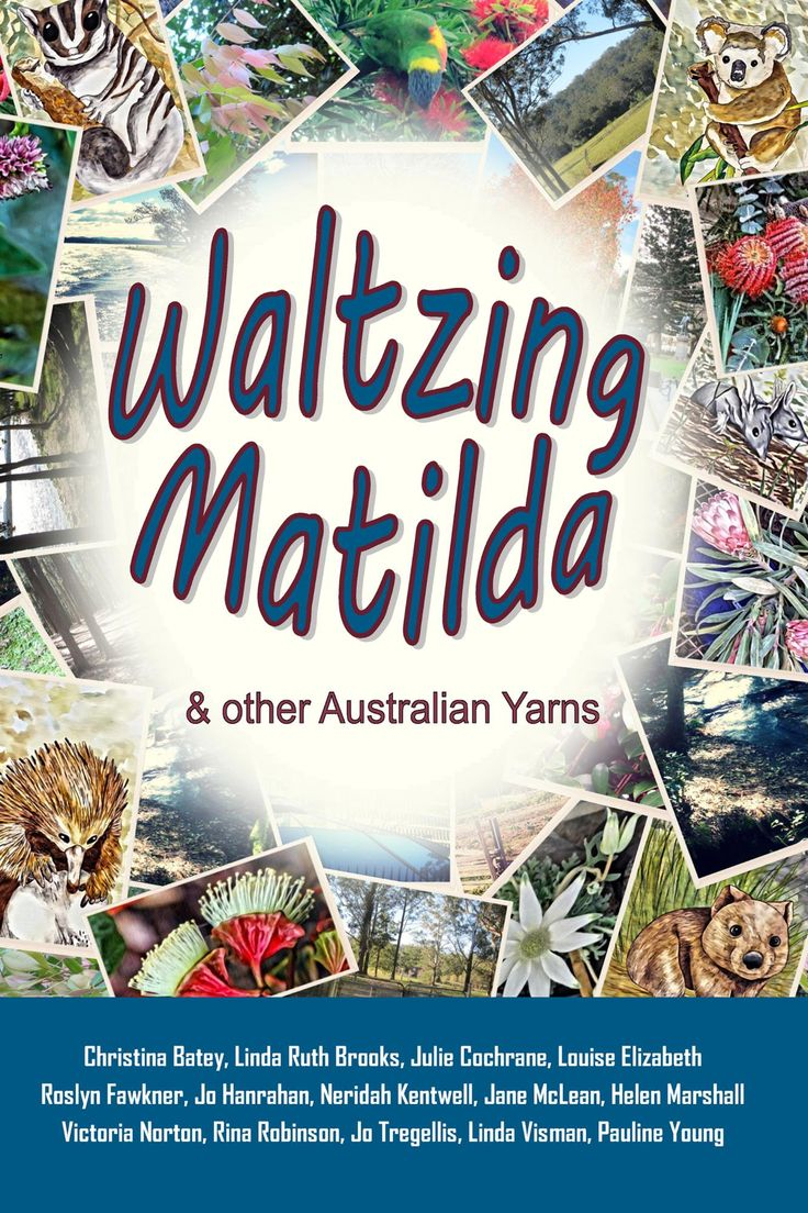 In this uniquely Australian anthology of short stories we traverse the country known by Australians as the 'wide brown land'. The women in this collection bring boundless energy and imagination combined with sharp observation. This cunning combination creates an entertaining, compelling journey for readers, as the authors embrace life in all  it's chaos, beauty and hilarity.