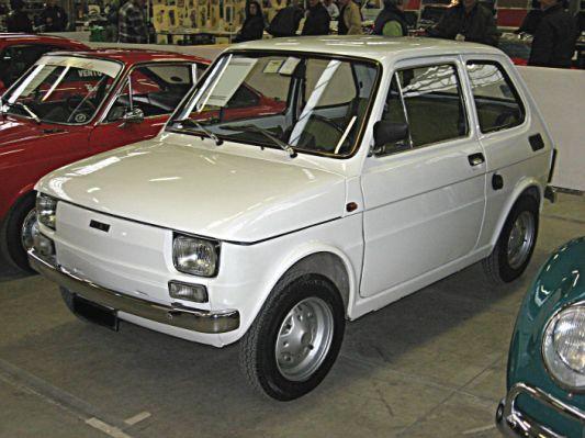 classic car story fiat 126