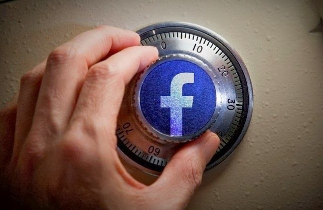 Learn how to control what people see - A complete guide to take control of your Facebook profile privacy.