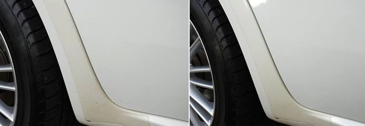 Another happy Chipex customer -   Hi Chipex,  Here is before and after shot of some of the work I have done on my Alfa 159, some of the other work is so invisible the after shot doesn't show up! I would highly recommend Chipex, having used all sorts of other paint touch up kits this has to be the best. It's such a simple technique without the need for special kit or skills, other than what comes in the Chipex kit.  Find more out about Chipex here: http://www.chipex.co.uk/