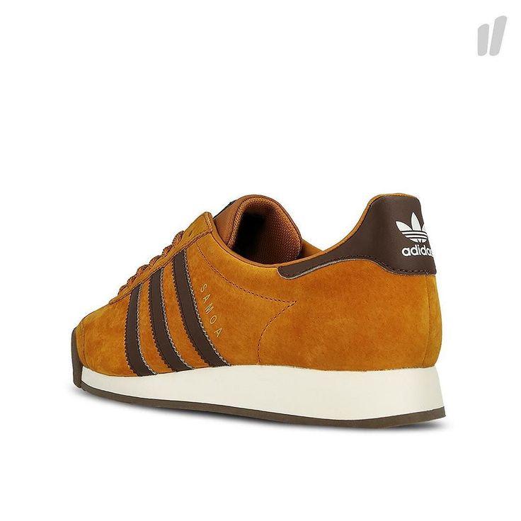 adidas Samoa Vintage disponibles en Duke. #adidas #adidassamoa #dukemadrid #condeduque #condeduquegente #madrid by dukemadrid