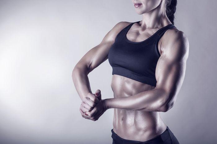 Top Ten Supplements For Building Muscle   Poliquin Article