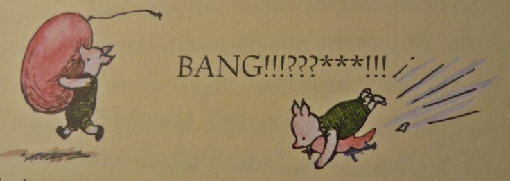 Winnie - the - Pooh