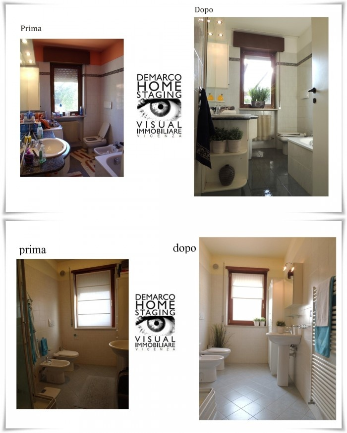 17 best images about home staging ideas on pinterest - Home staging bagno ...