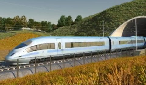 Details of how HS2 could stimulate construction jobs from @OBASUK