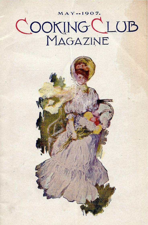 Ambrosia Fruit Salad - Cooking Club 1907
