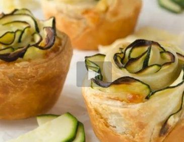 Zucchinigemüse - Rezept - ichkoche.at