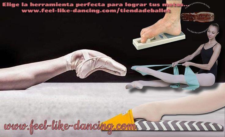 Logra empeines pro Elige tu herramienta favorita para lograrlo! Compralas en nuestra tienda de ballet online. Link en bio. #feellikedancing #tiendadeballet #tiendaparabailarines #empeines #bailarinasdeballet #ballet #empeinesdebailarines #herramientasparabailarines #aparatosparabailarines