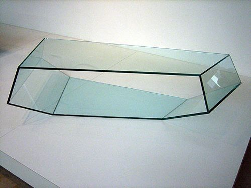 Modern Glass Coffee Table From Tonelli Part 53