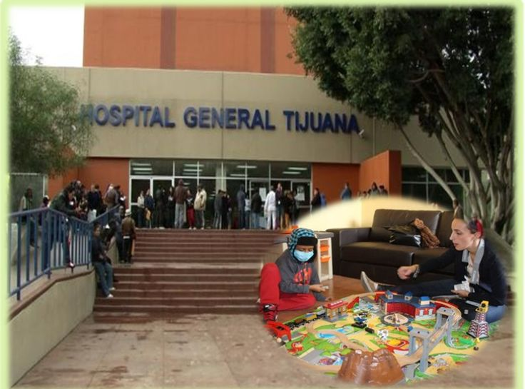 Construyen Hospital General de Tijuana para niños enfermos de cáncer - http://notimundo.com.mx/salud/construyen-hospital-general-de-tijuana-para-ninos-enfermos-de-cancer/24838