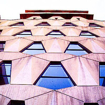 Edificio Holanda Schapira + Ezkenazi