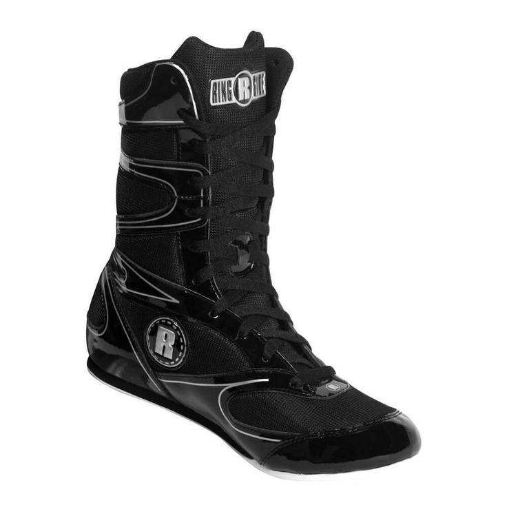 Ringside Youth Undefeated Boxing Shoes