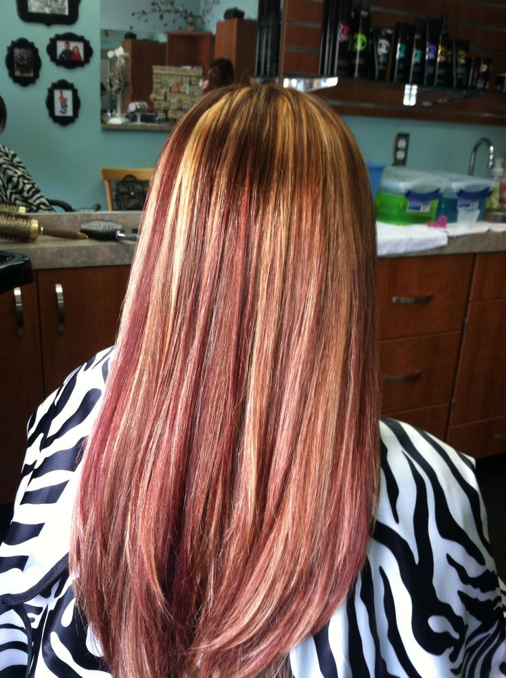 hair color with highlights brown with highlights awesome hair 31037