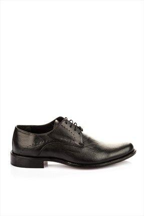 Hotiç Hakiki Deri Siyah Erkek Ayakkabı || Hakiki Deri Siyah Erkek Ayakkabı Hotiç Erkek                        http://www.1001stil.com/urun/4343577/hotic-hakiki-deri-siyah-erkek-ayakkabi.html?utm_campaign=Trendyol&utm_source=pinterest