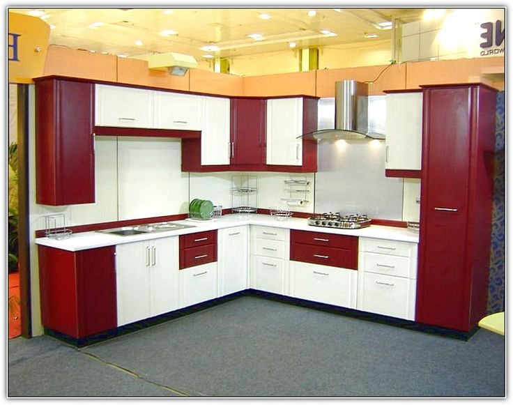 Modular Kitchen Cabinets Pictures