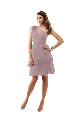 Alfred Angelo 8605 Bridesmaid Dress | Weddington Way